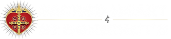 Sacred Benedict Logo lg txt.png