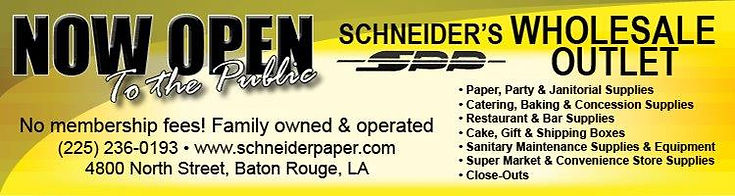 Schneider Paper Wholesal Outlet