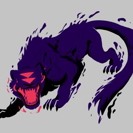 Shade Beast