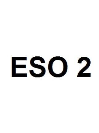 ESO 2 ESCOLA VIDAL I BARRAQUER