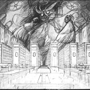 Ku's Library.