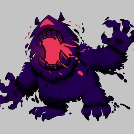 Murk Giant