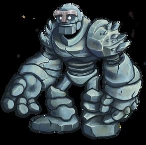 Caliber Main Character