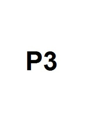 P3 ESCOLA CAMBRILS