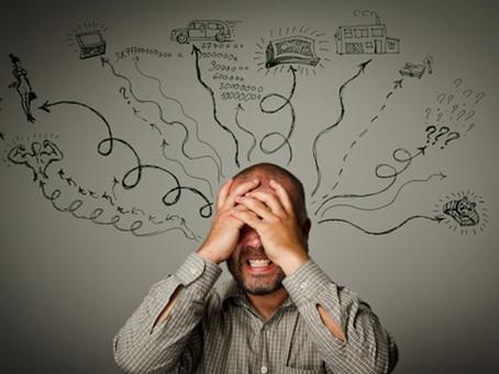 Workshop Scheduled: Thriving Under Stress
