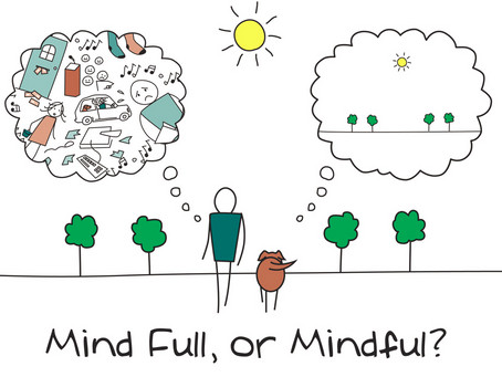 Launching Mindful Type A