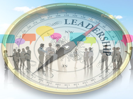 An Essential Practice for Public Leadership