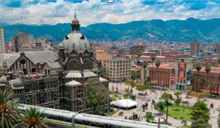 5 Top Reasons to Invest in Medellin