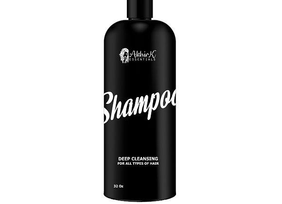Akhir K Essentials Deep Cleansing Shampoo