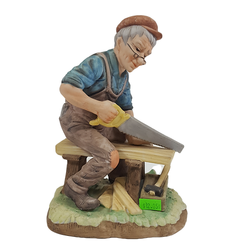 Lefton Figurine
