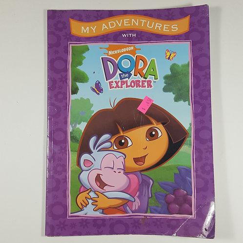 My Adventures With Dora the Explorer
