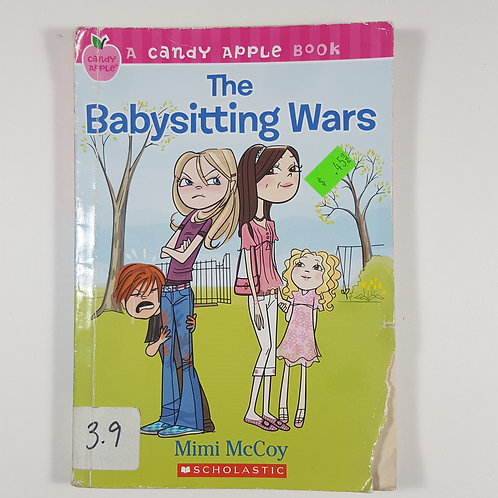 The Babysitting Wars