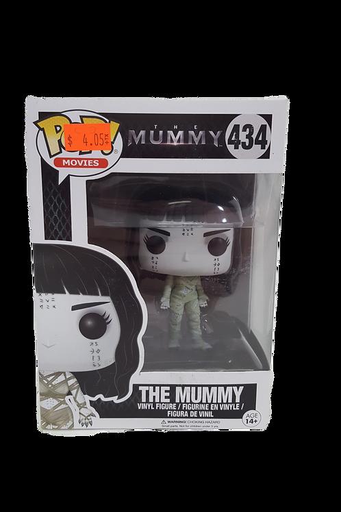 Funko Pop - The Mummy