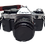 Thumbnail: Canon AE-1 Program Camera & Accessories