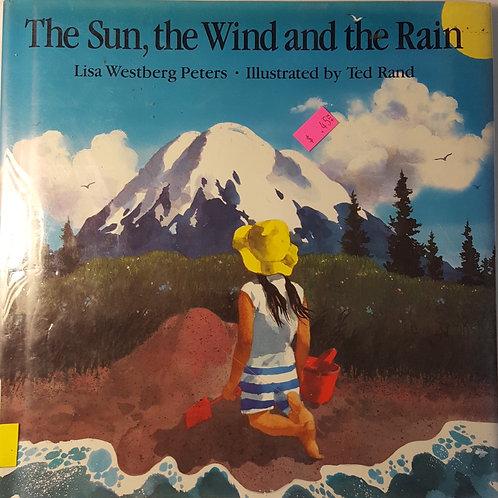 The Sun, the Wind and the Rain