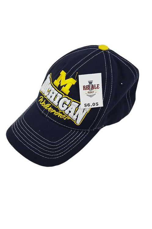 University of Michigan Hat