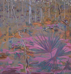 Swamp of love