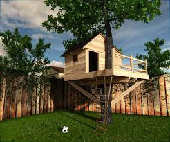 Tree Houses and what you need to know!
