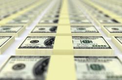 Money Dollars Usa. Business Concept