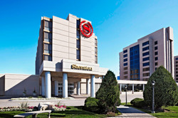 Sheraton Parkway Toronto North Hotel & Suites - Toronto ON