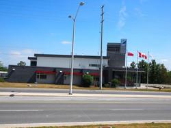 Milton Fire Station 4 - Milton ON