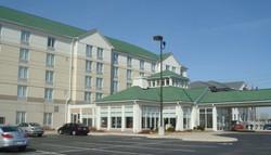 Hilton Garden Inn - Kitchener ON