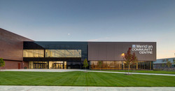 Meridian Community Centre - Fonthill ON