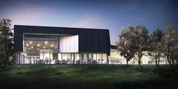 Sherwood Community Centre - Milton ON