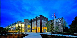 First Ontario Arts Centre- Milton ON