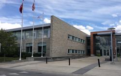 Milton Town Hall - Milton ON