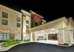 Hampton Inn & Suites by Hilton - Guelph ON