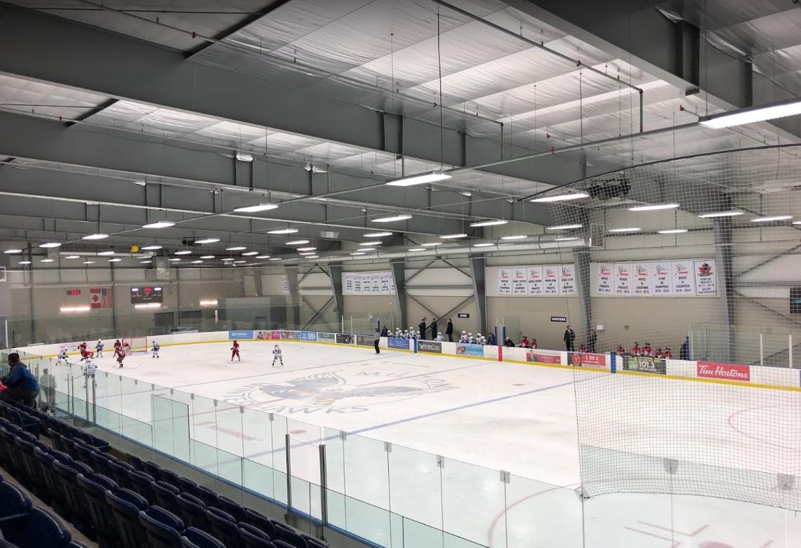 Milton Sports Centre