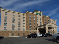 Holiday Inn Express & Suites -  Waterloo ON