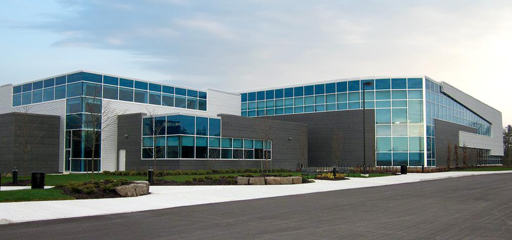 Milton Sports Centre - Milton ON