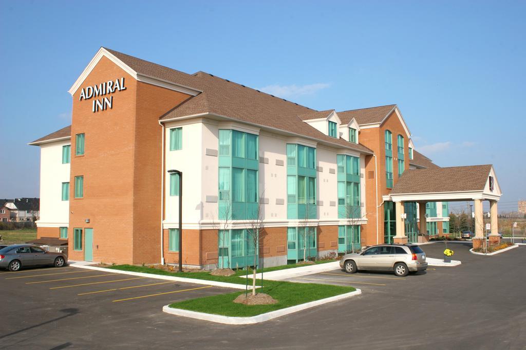 Admiral Inn & Suites - Mississagua ON