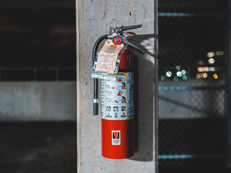 Fire safety guide: Everything You Need To Know