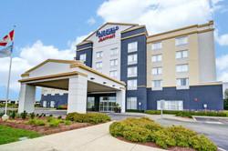 Fairfield Inn & Suites by Marriott - Guelph ON
