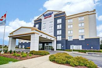 Fairfield Inn & Suites by Marriott - Gue