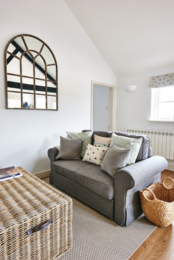 Cromhall Farm boutique cottage