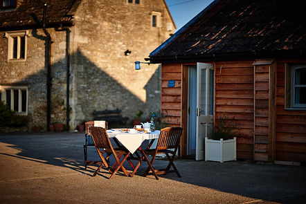 Bed and Breakfast, Castle Combe, holiday