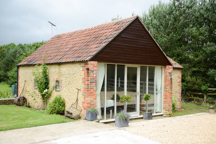 Garden Cottage Holiday Cottage - Cromhall Farm, Wiltshire