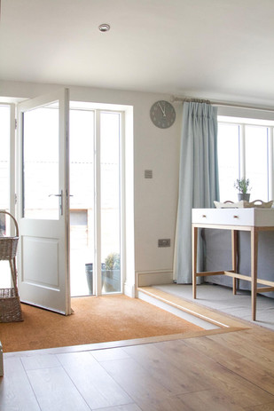 The stable - Bed and Breakfast Nr Bath