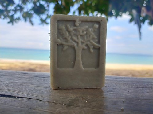 Teatree & Peppermint soap