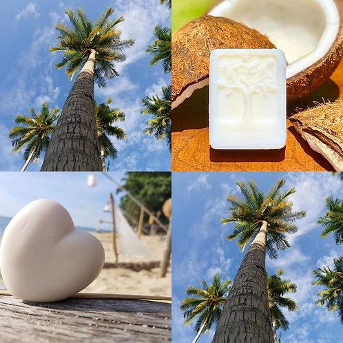 Coconut soap 100g