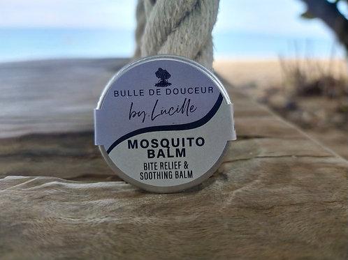 Lavender Mosquito Balm