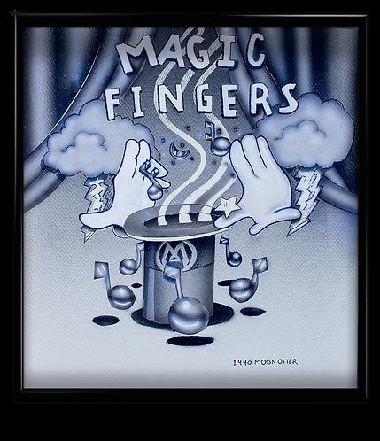 Magic Fingers Original
