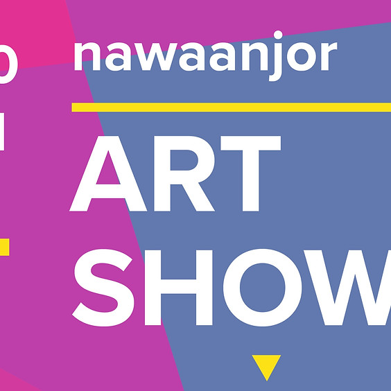 Nawaanjor Art Show 2021