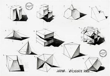 Object drawing
