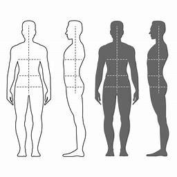 Basic human drawing