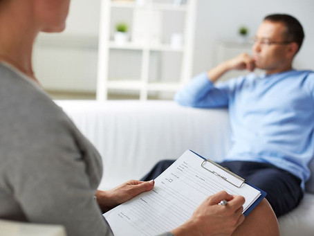 El apoyo psicológico se convierte en gran ayuda para los pacientes con cáncer